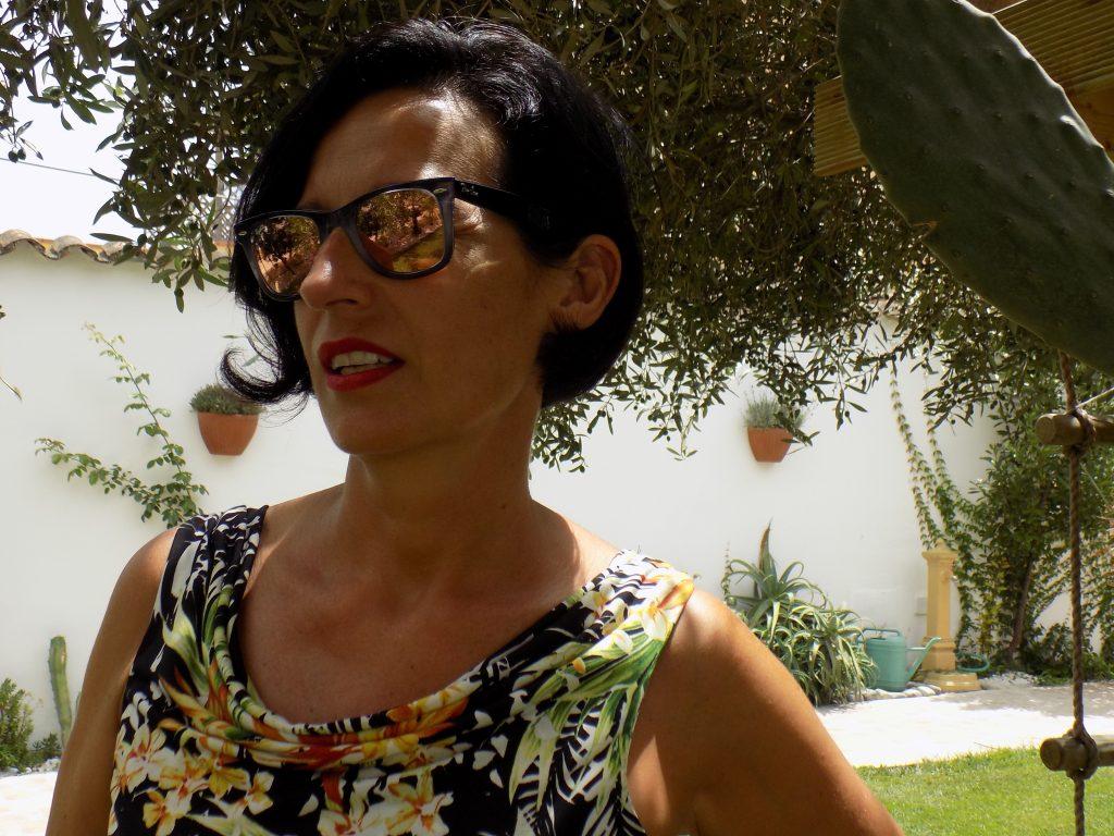 Nadia: dopo 30 anni dello stesso lavoro ora organizzo viaggi online
