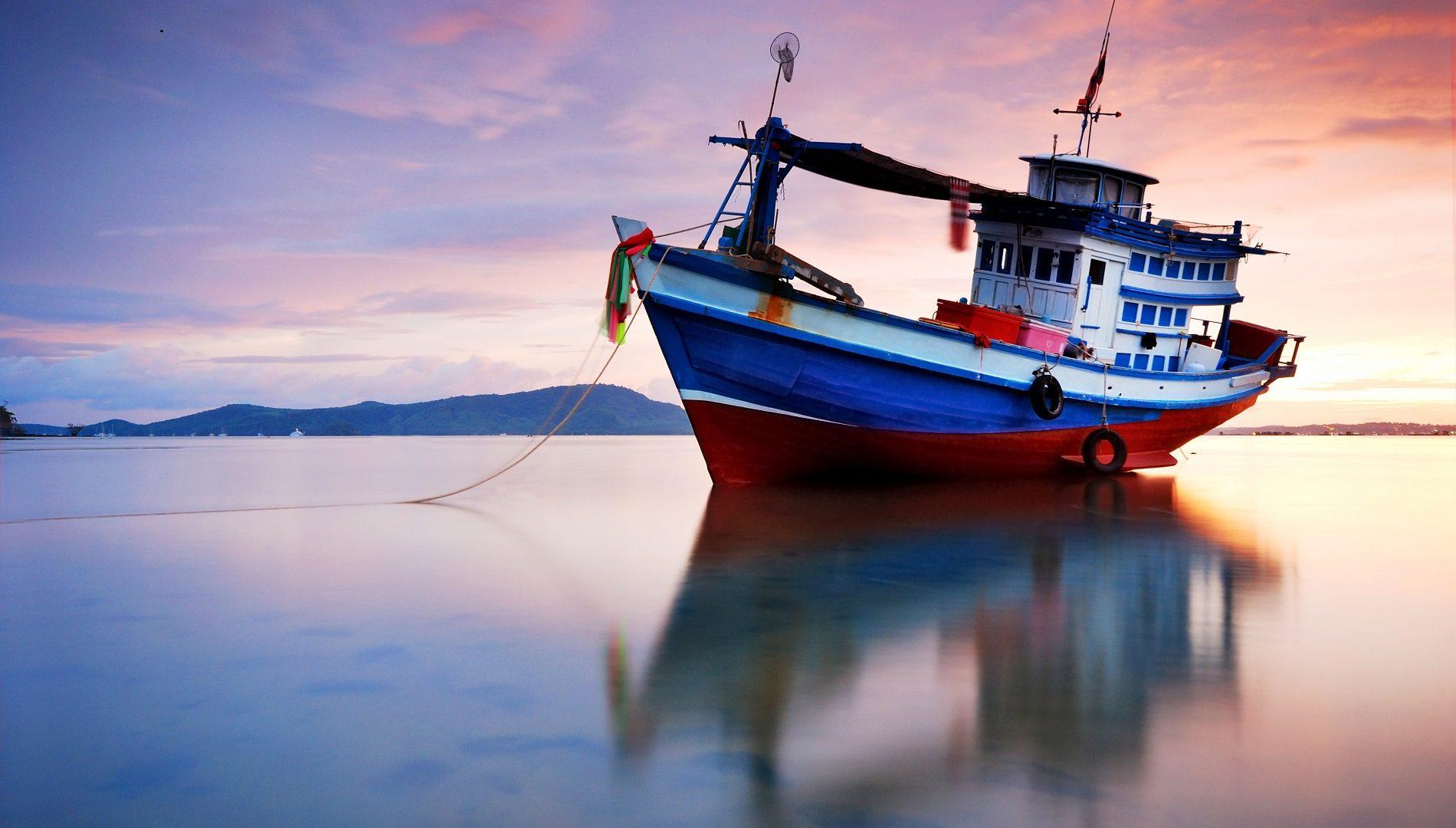 Master per i futuri manager del settore marino
