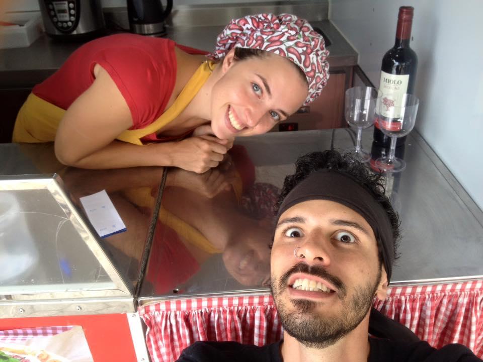 Vivere a Florianopolis (Brasile)