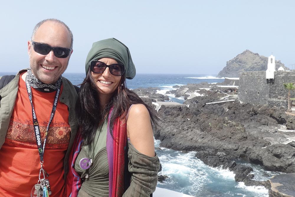 """""""Diversamente ricchi"""": a Ibiza con Viviana e Leonardo per riscoprire se stessi"""