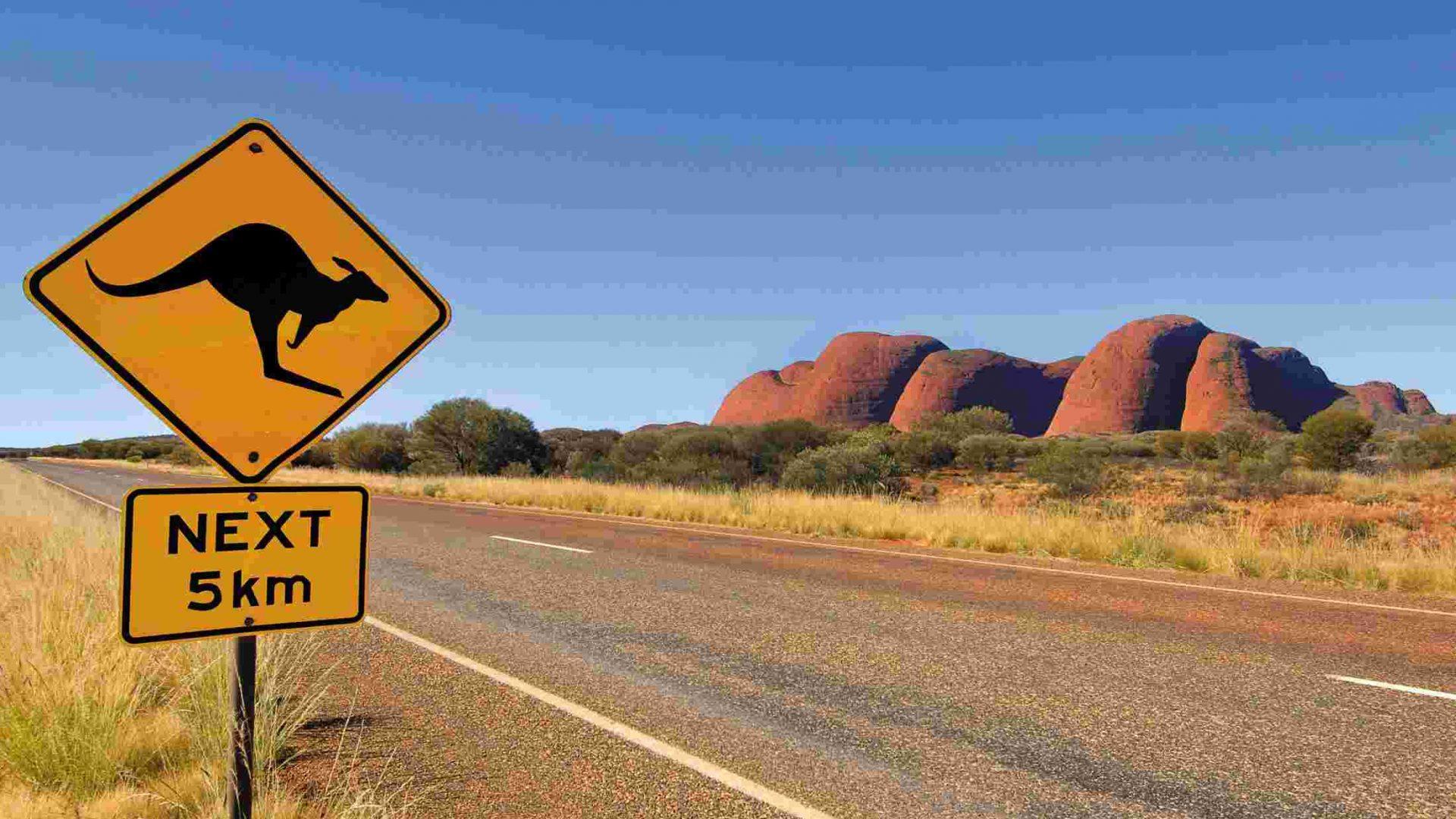 Viaggiare gratis in giro per l'Australia