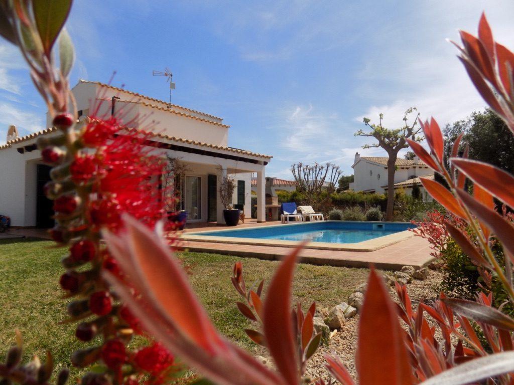 Vacanze in villa a Minorca