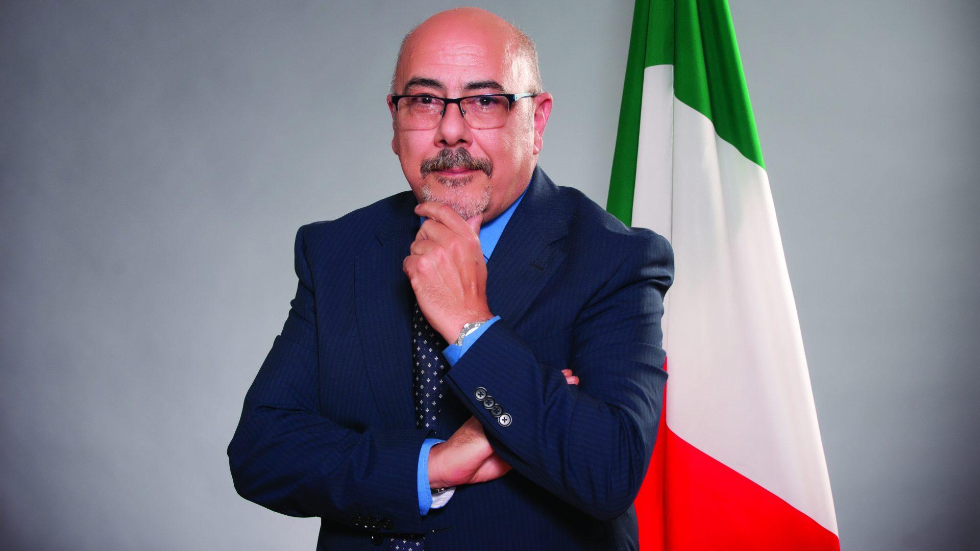 Intervista con Pietro Mariani