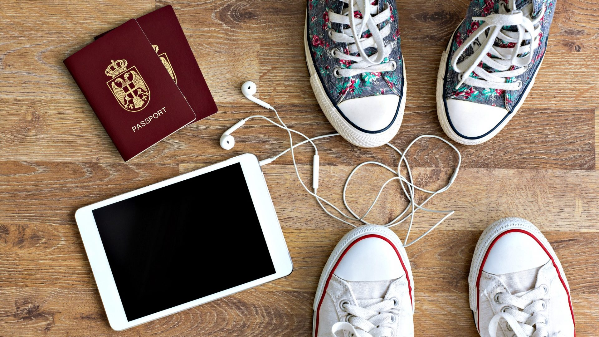 Economico e social: il viaggio sempre più a portata di click