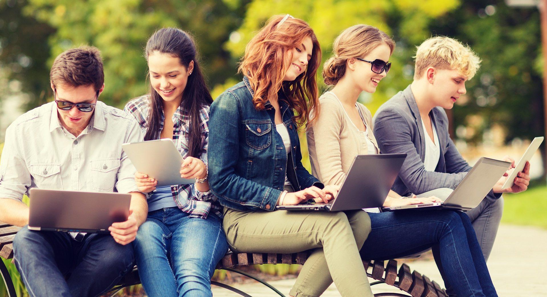 Studiare all'estero: 5 miti da sfatare