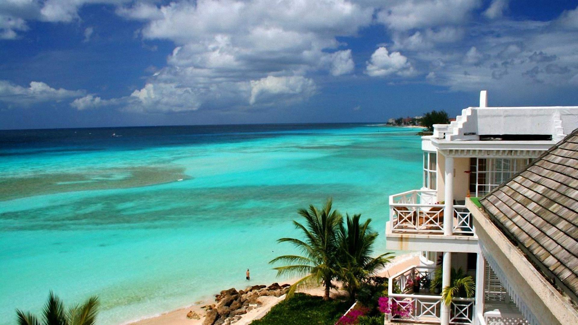 Vivere e lavorare alle Barbados