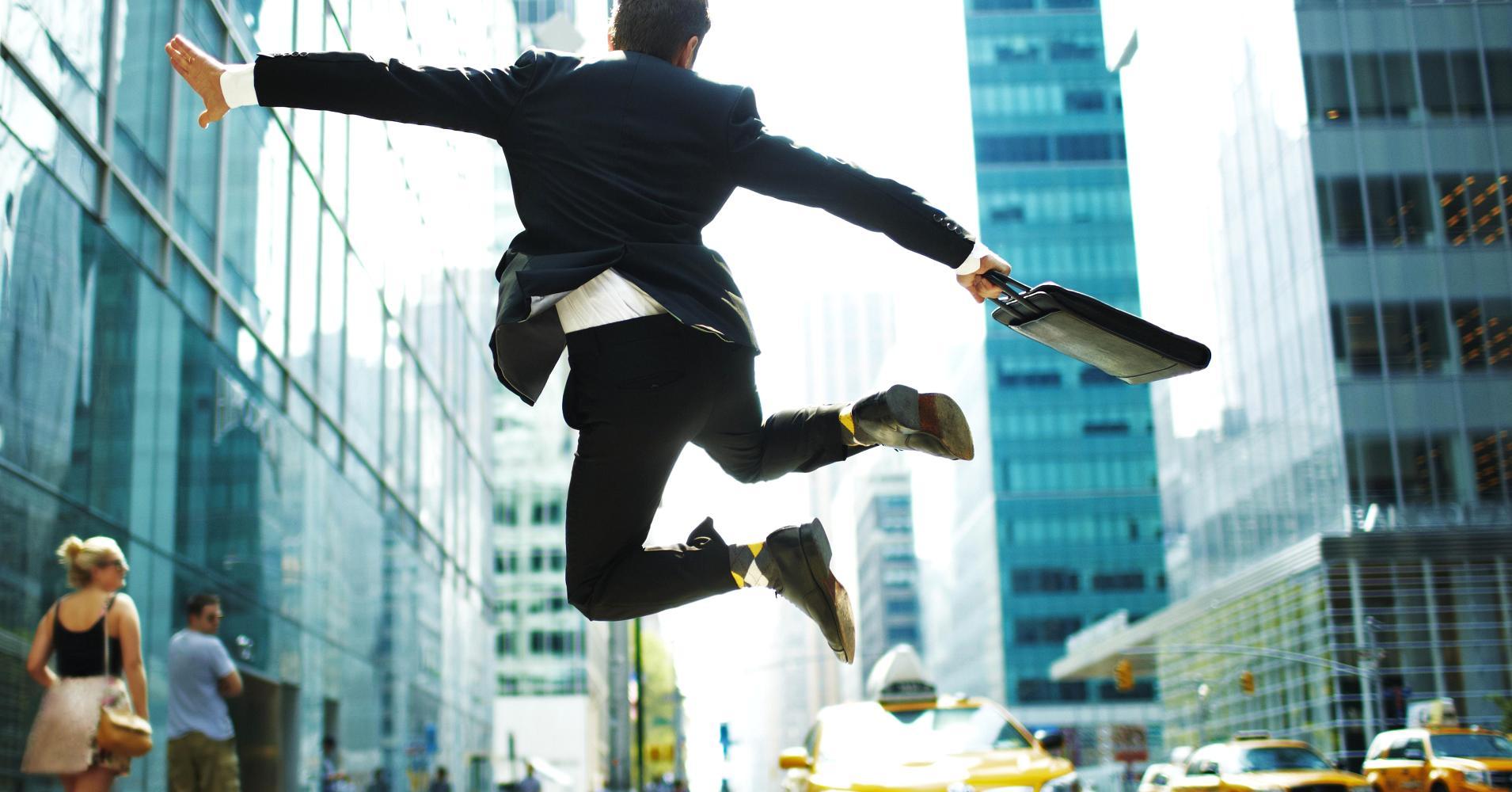 Talento, collaborazione e un ambiente sereno: ecco l'azienda che sognano i giovani