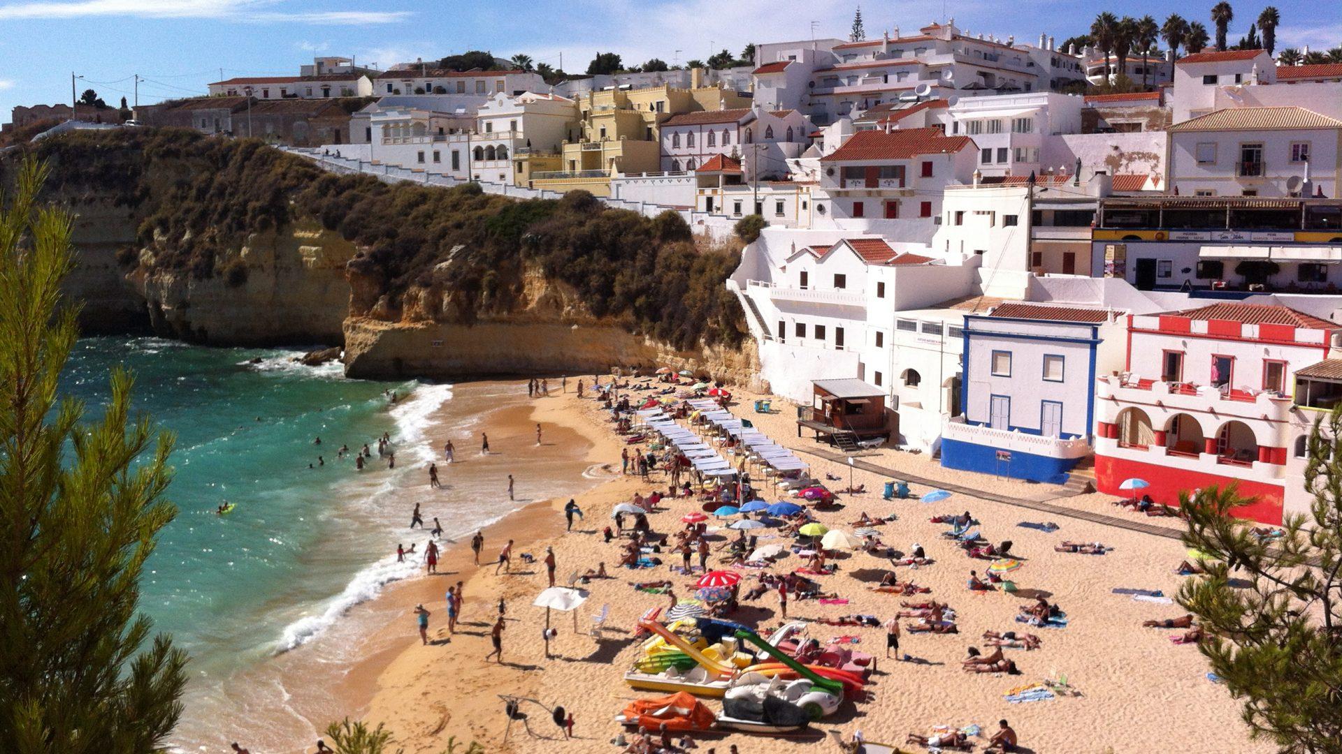 Mauro, la mia scelta da pensionato: l'Algarve in Portogallo
