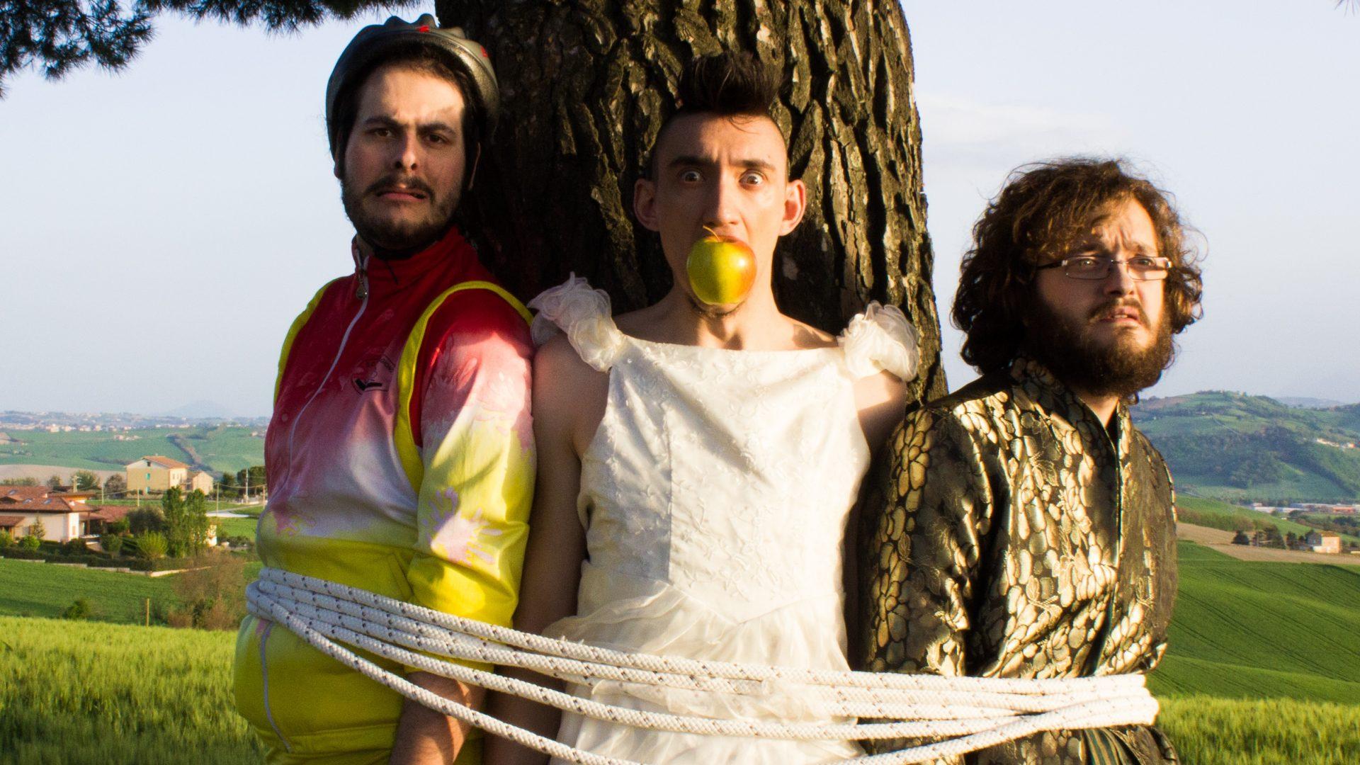 Quando la gavetta fa rima con metamorfosi: la pazza avventura della band marchigiana Capabro'