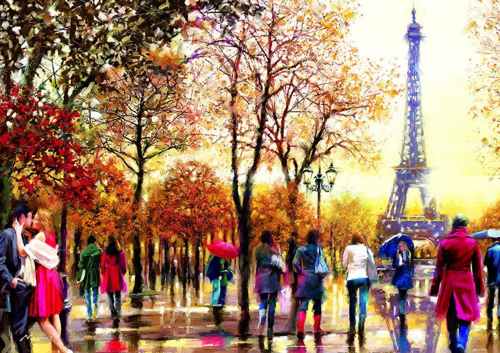 Il cenone di Capodanno in Europa? Da Parigi a Roma all'insegna del buon cibo e del divertimento