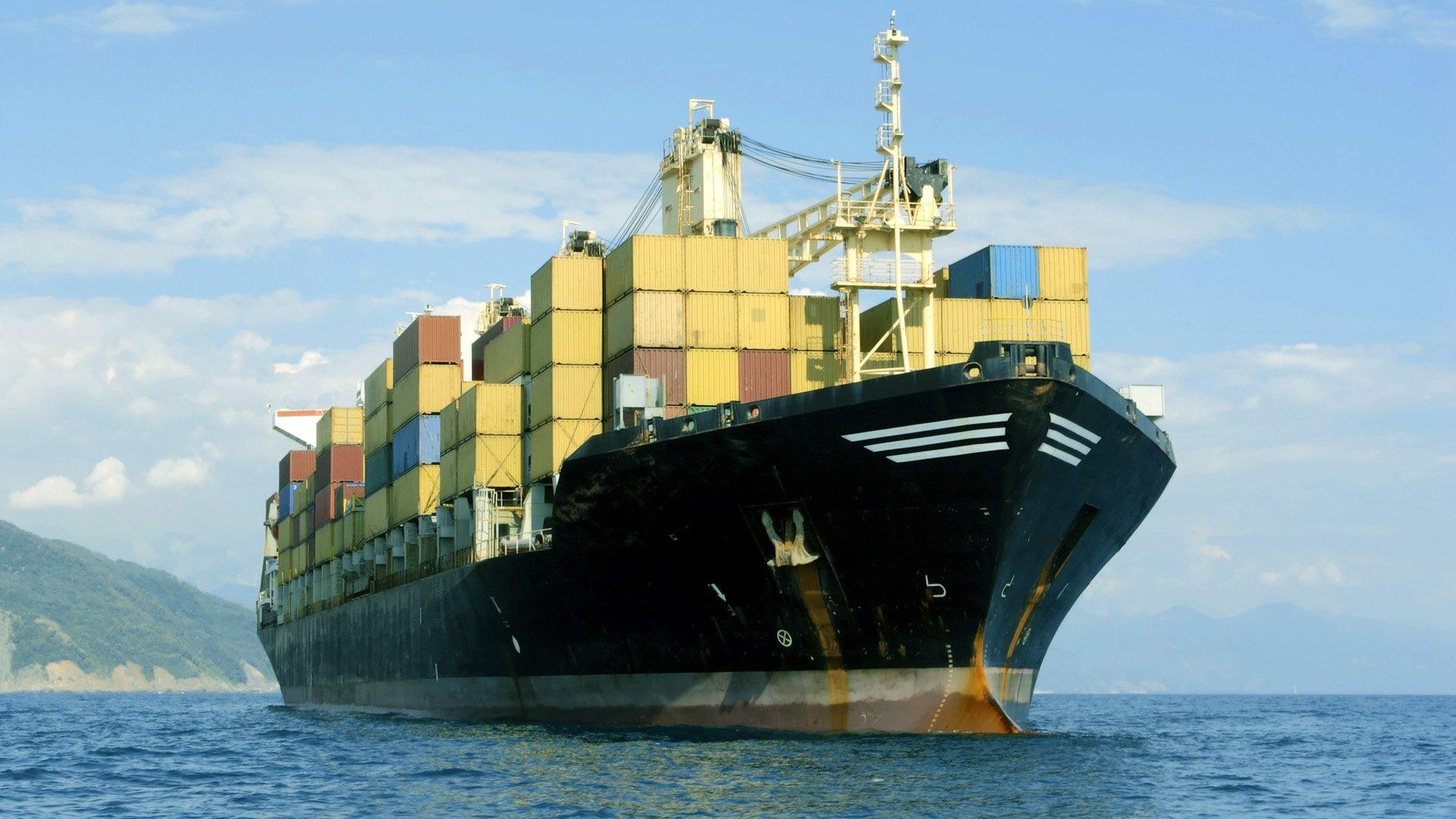 Viaggiare low cost sulle Navi Cargo