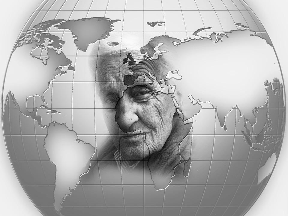 Alzheimer nel mondo