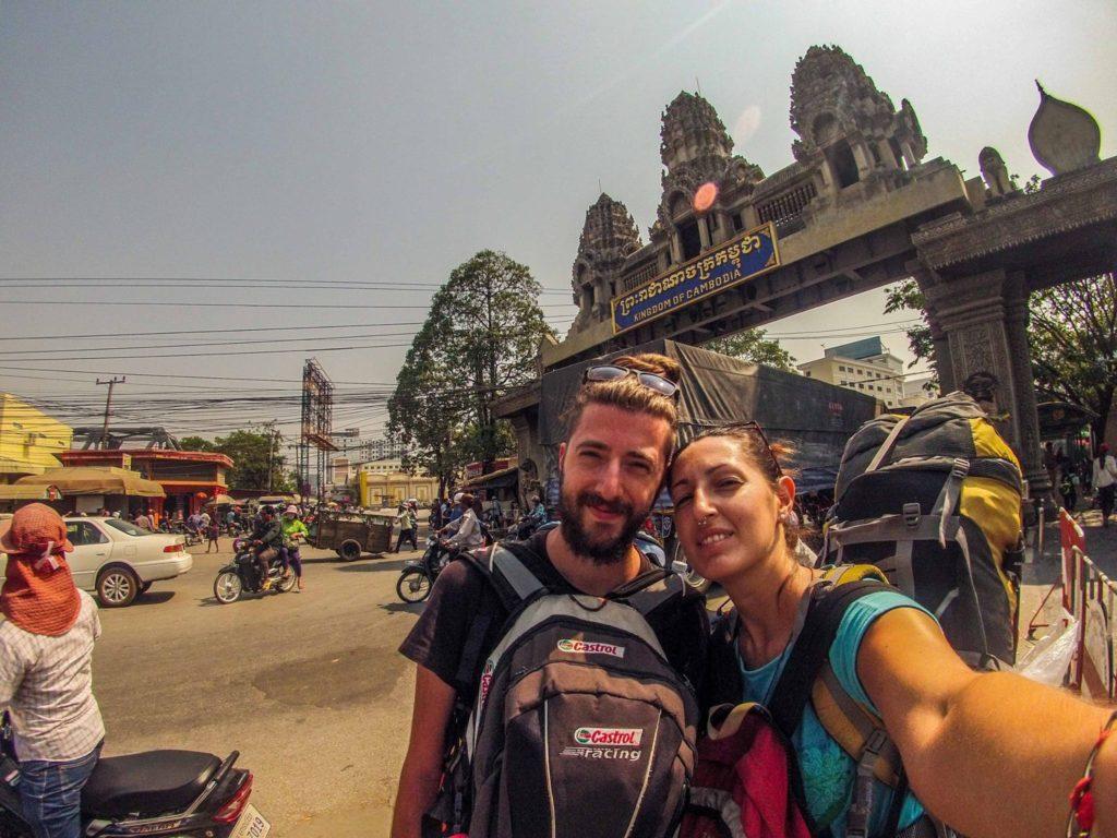 Lavorare in viaggio è possibile: Valentina e Claudio ci sono riusciti