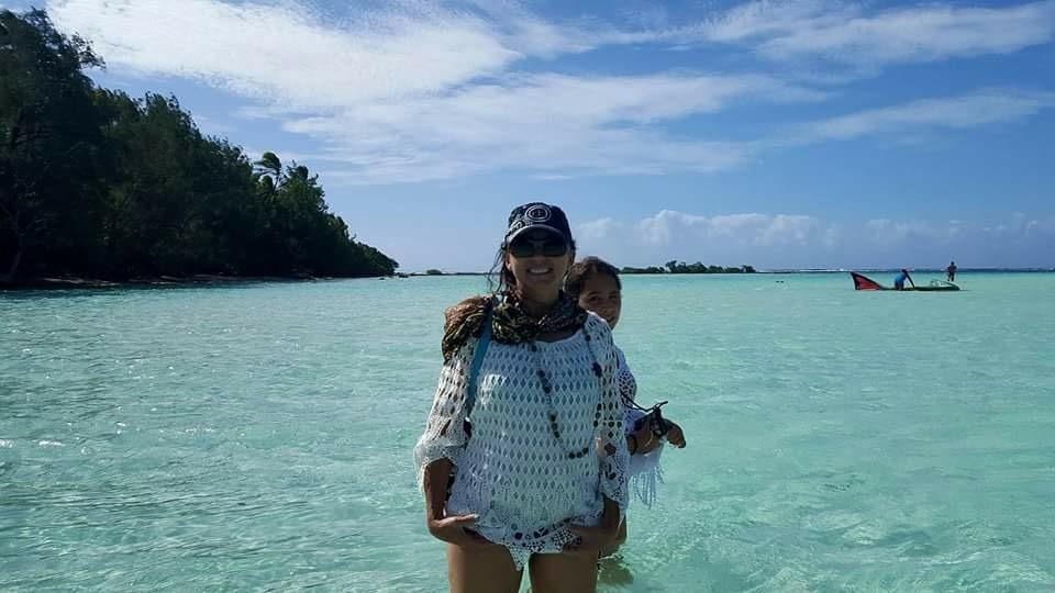 Marina Polinesia