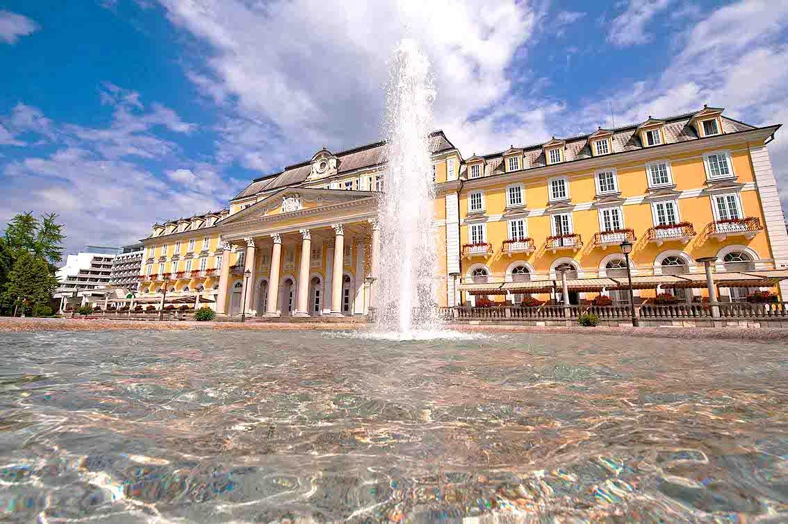 Turismo termale in Slovenia: piscine, relax e natura