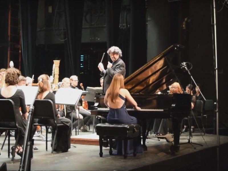Chantal Balestri: pianisti italiani negli Stati Uniti