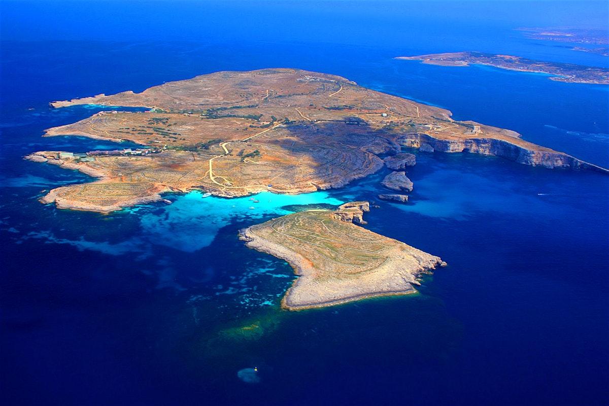 Le 3 isole maltesi: Malta, Gozo e Comino