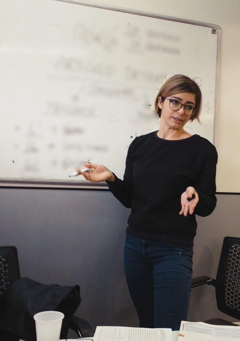 Marta Bisceglia