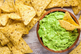 Messico: ricetta del Guacamole