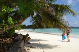 Cambio vita e mi trasferisco a vivere alle Seychelles