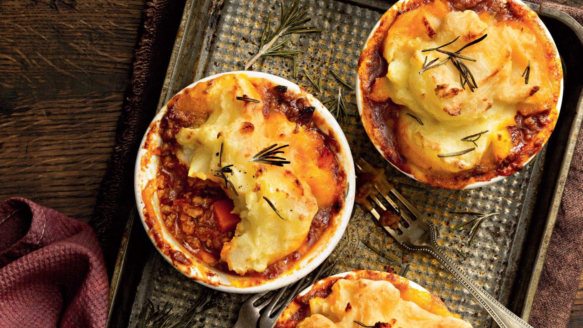 Ricette irlandesi: Shepherd's Pie