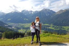 Trasferirsi a vivere ad Innsbruck. Austria. Una mamma italiana in Tirolo