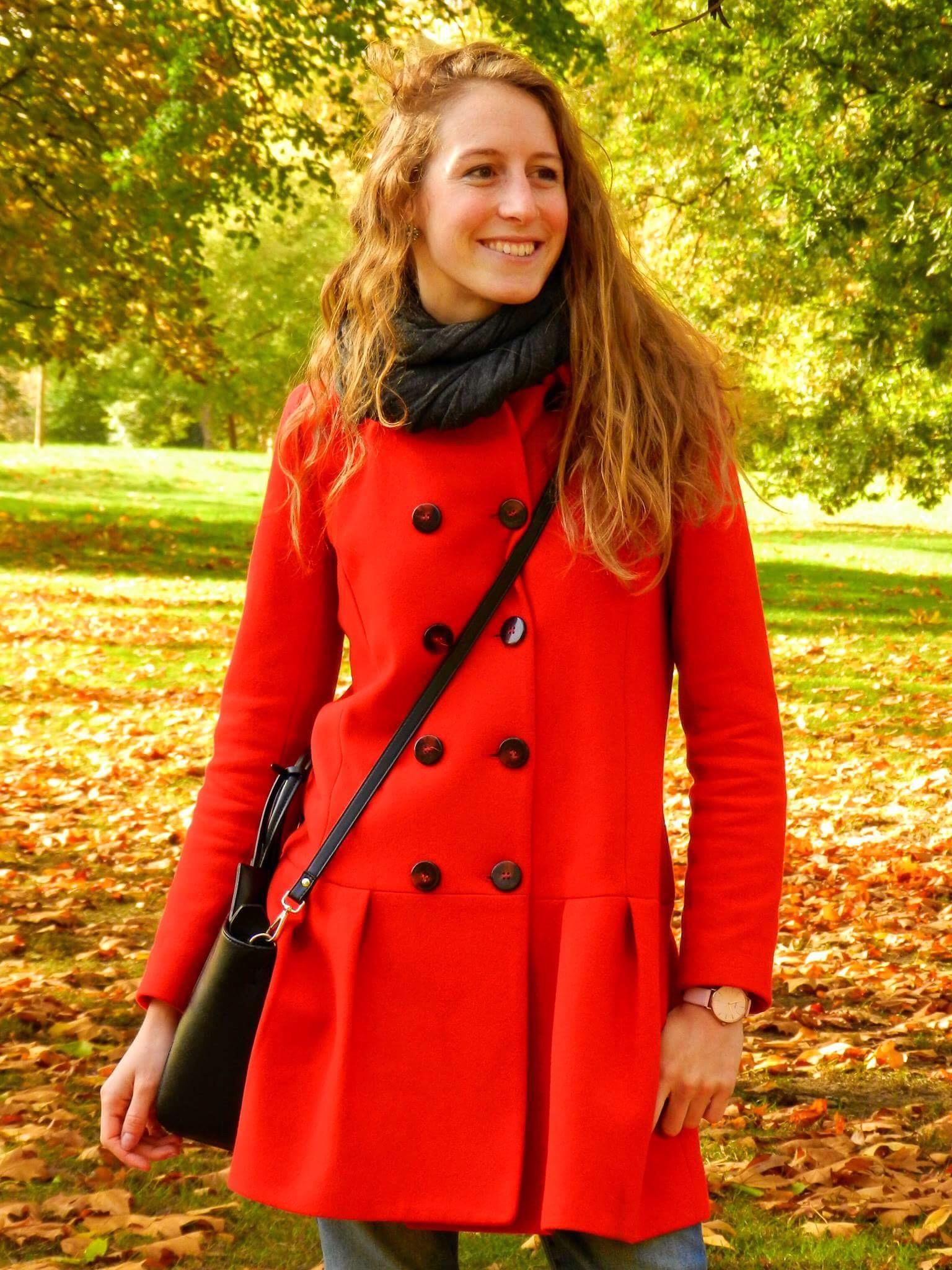 Giulia: a soli 24 anni project manager a Londra