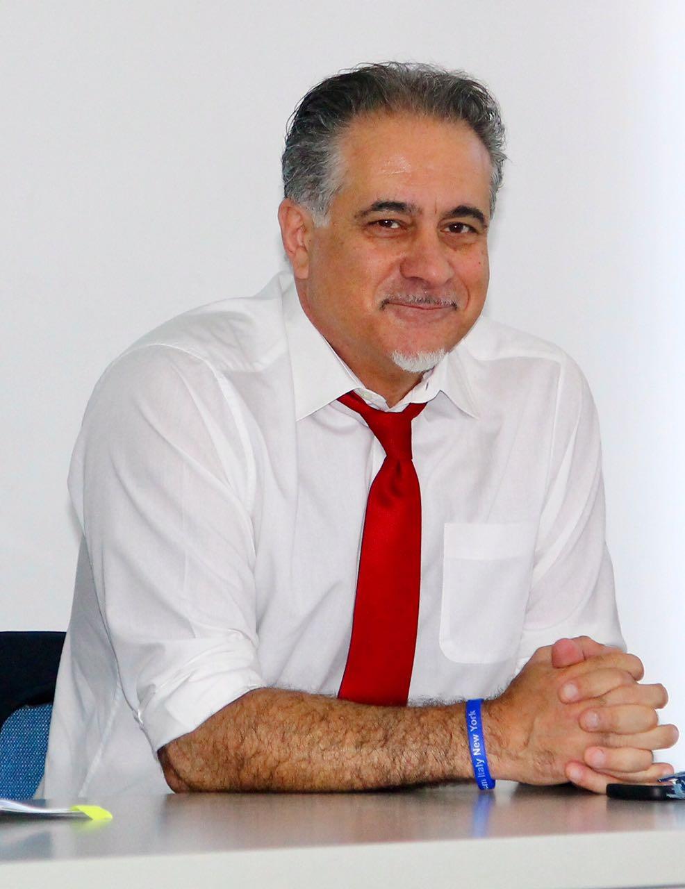 Massimo Veccia