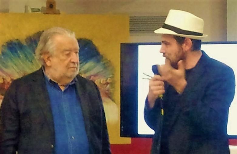 Davide Foschi e il Nuovo Rinascimento Italiano, Roberto Foschi