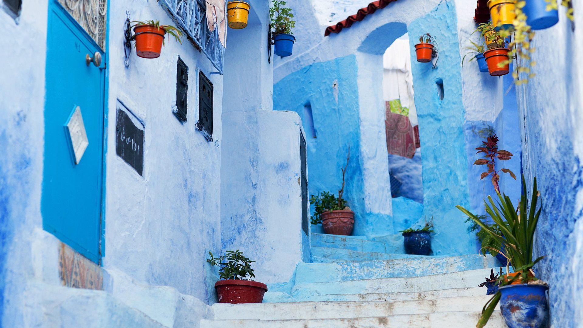 Cambio vita e vado a vivere in Marocco