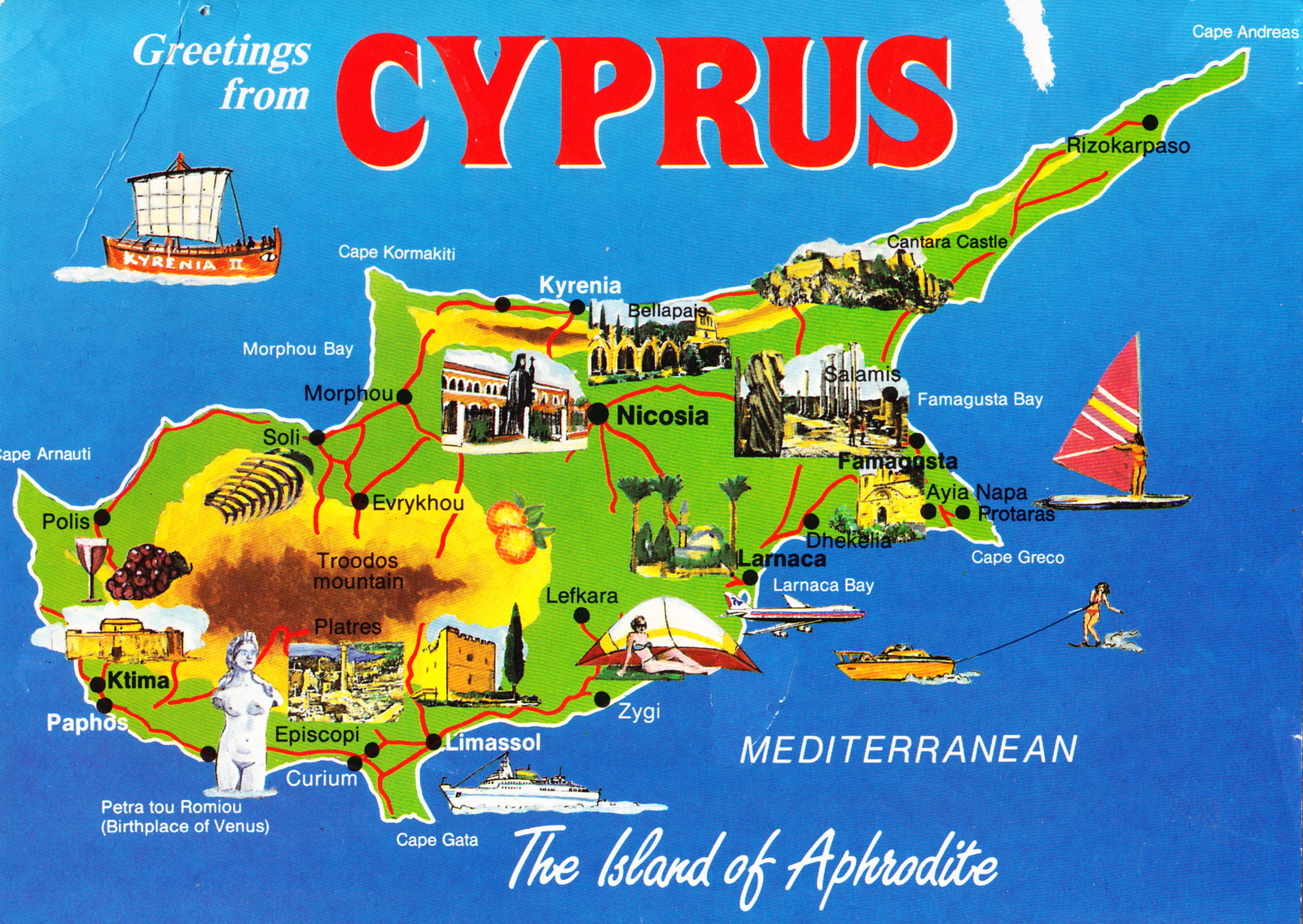 vantaggi fiscali cipro