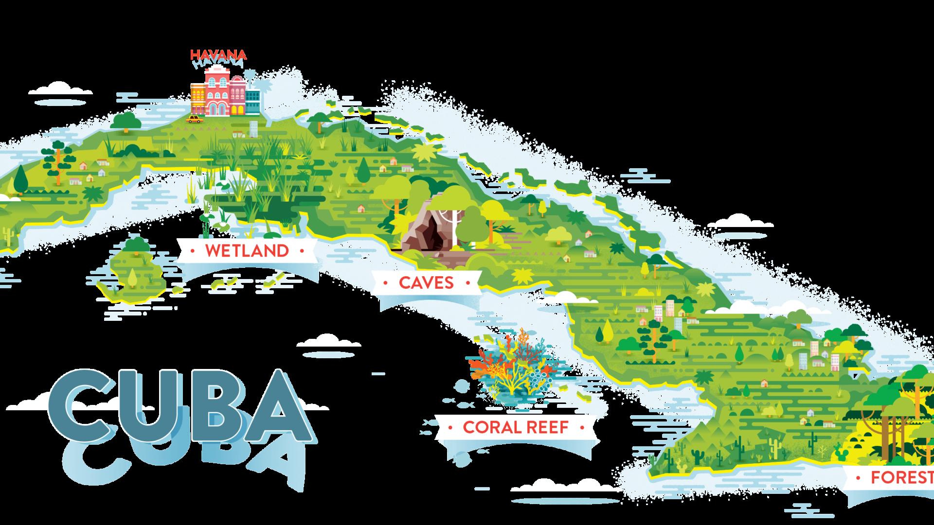 Vacanze a Cuba