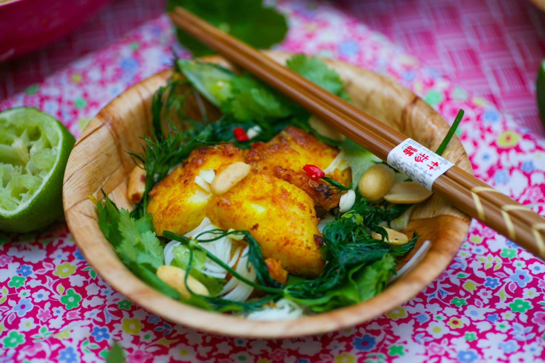 Vietnam: la ricetta del Cha Ca
