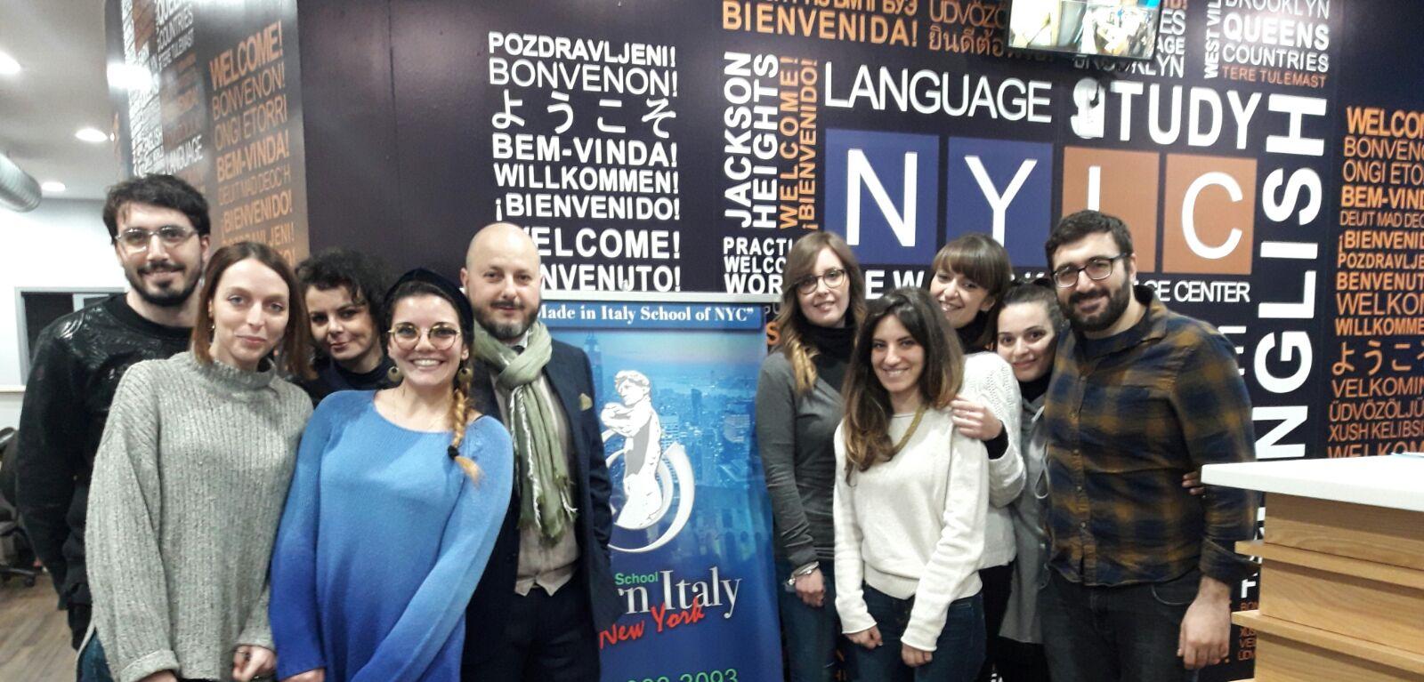 learn italy corsi alta formazione