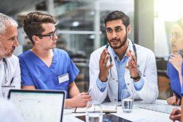 Opportunità professionali per medici in Francia