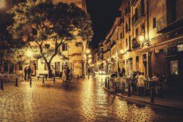studiare spagnolo a valencia