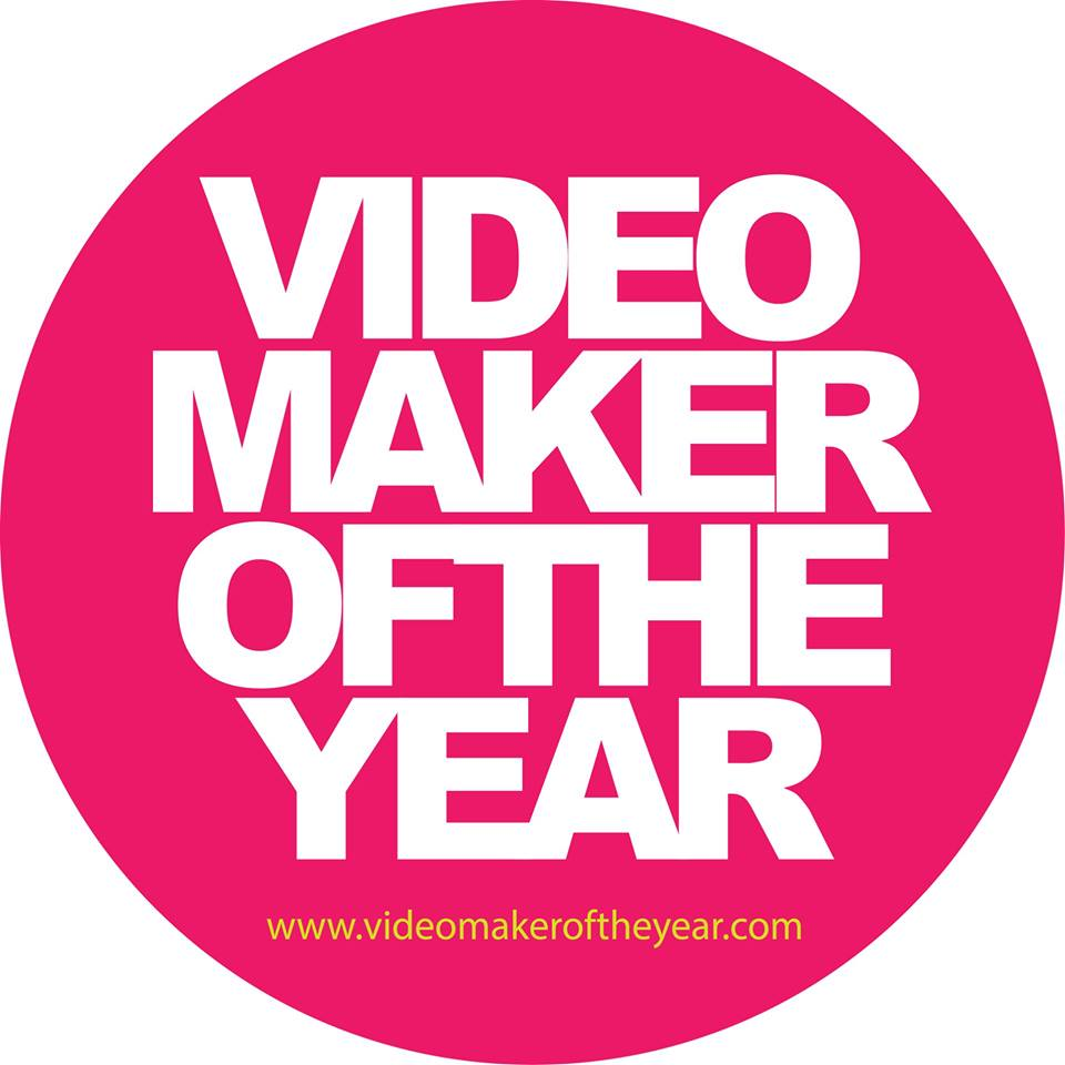 Videomaker of the Year: il primo evento in Italia dedicato ai Videomaker