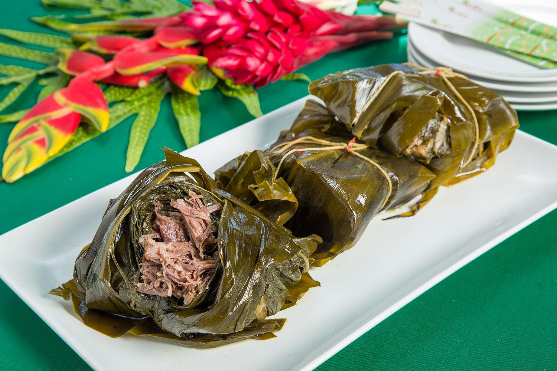 Hawaii: la ricetta del Lau Lau