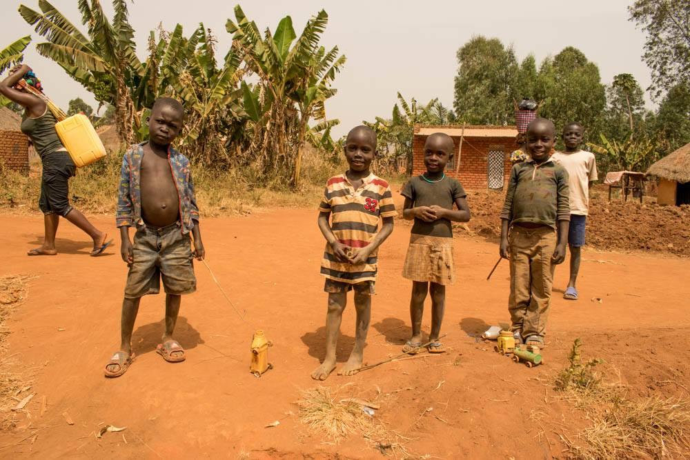 CongoGiochi Bimbi