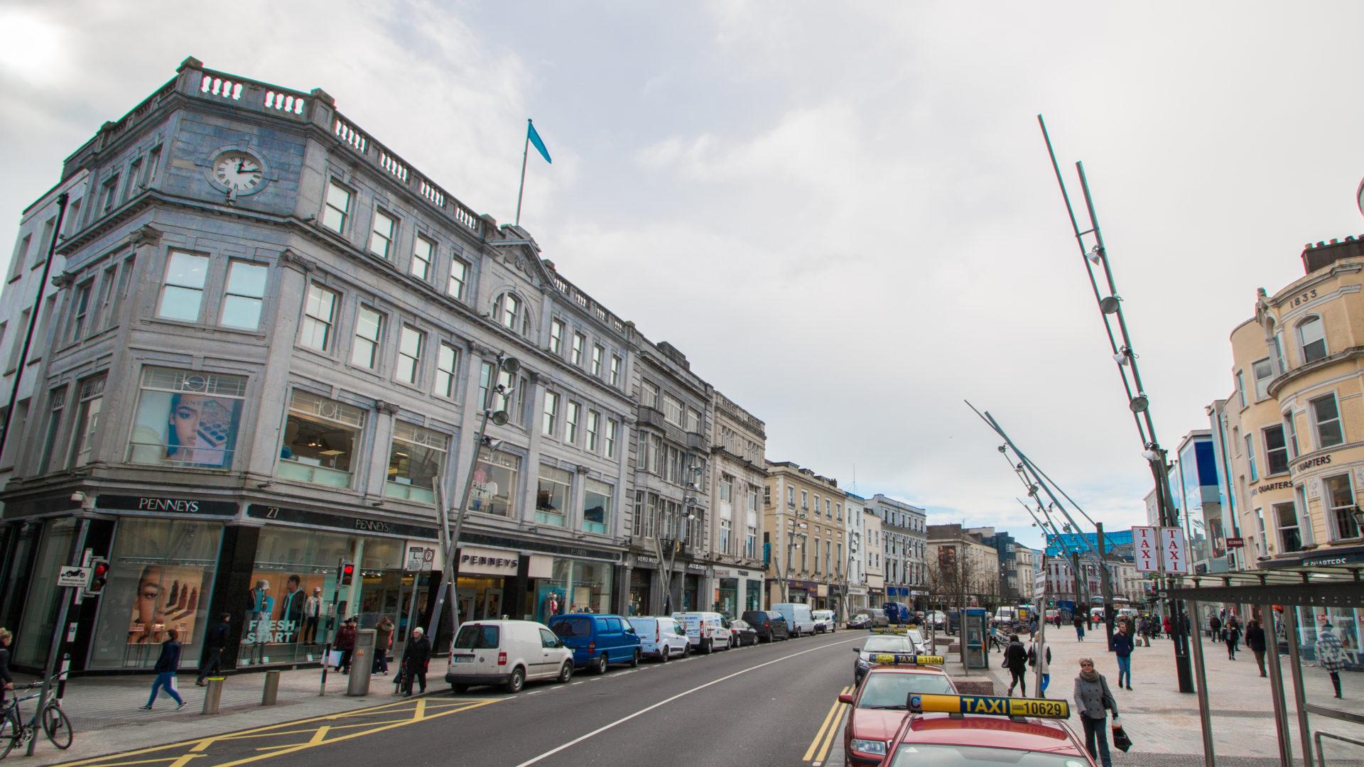 Studiare inglese a Cork. Ad aprile fantastici sconti prenotando con EazyCity!