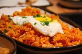 Ecuador: ricetta del Chaulafan