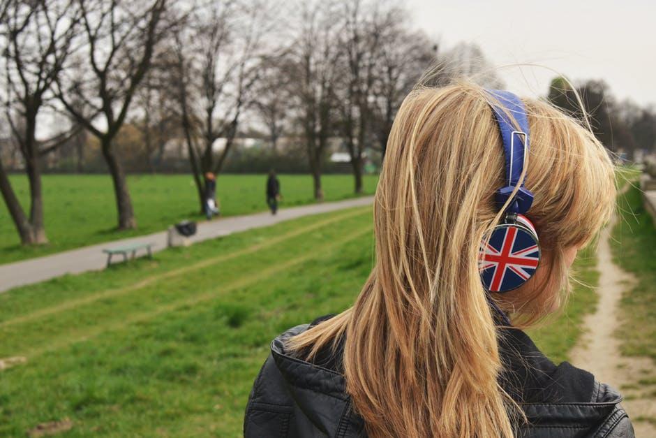 La certificazione d'inglese frequentando un corso nel Regno Unito