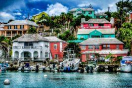 Come trovare lavoro a Bermuda