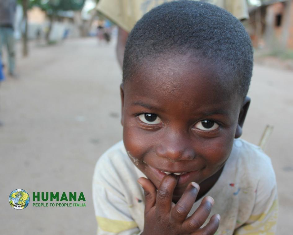 volontariato in mozambico