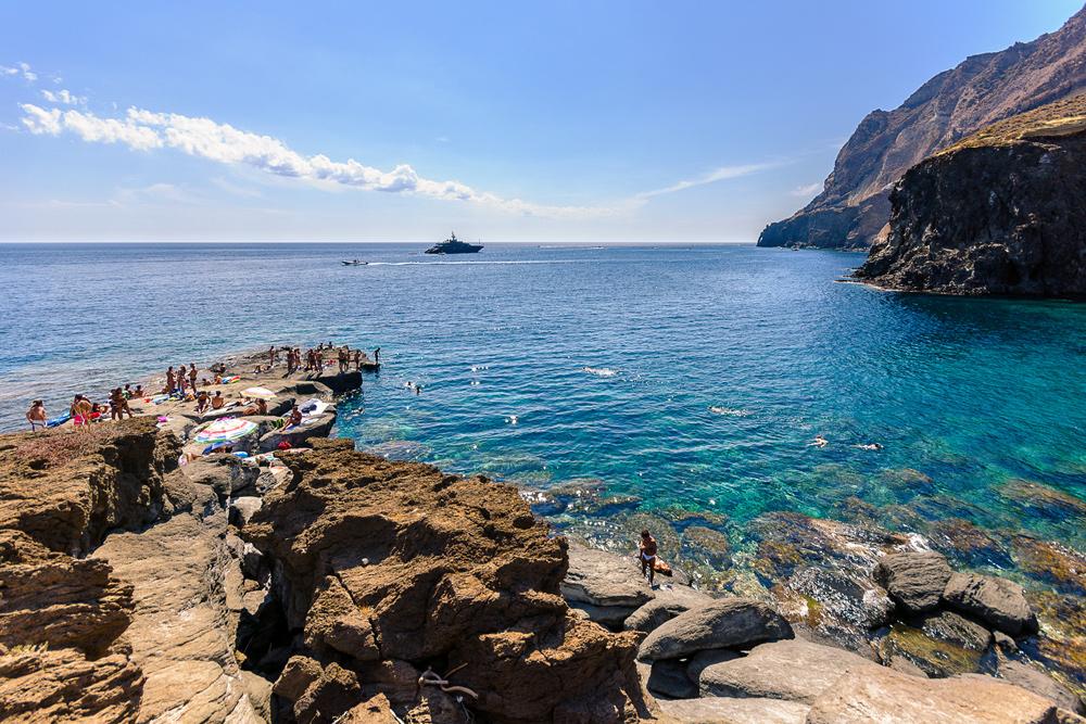 dormire un un dammuso pantelleria