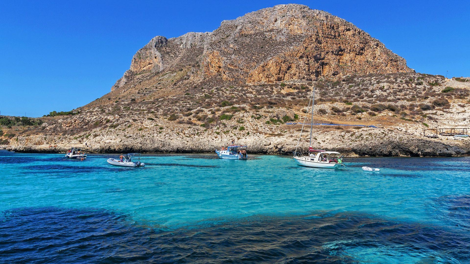 Visitare la Sicilia in barca sarà l'avventura dell'anno