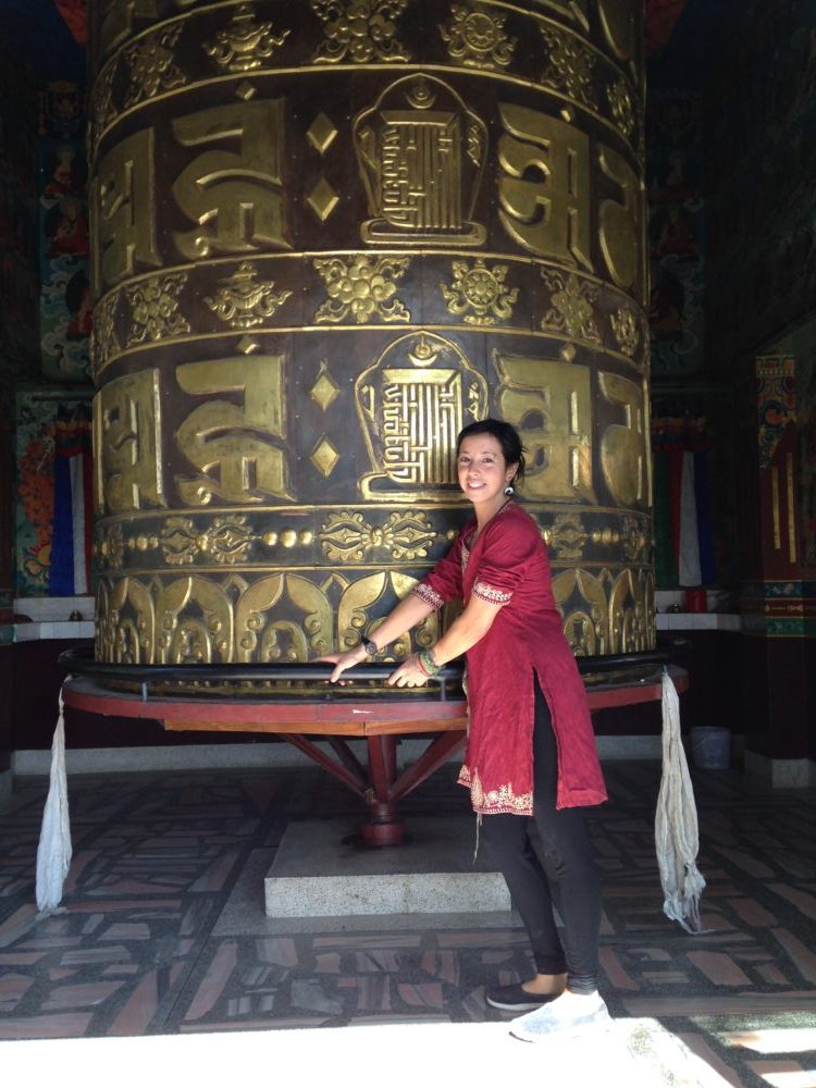 Susanna Venturin nepal