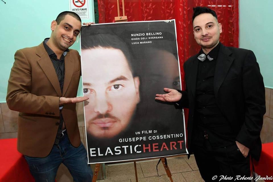 """Fregatevene e vivete con il cuore, l'attore Nunzio Bellino racconta il suo essere """"elastico"""""""