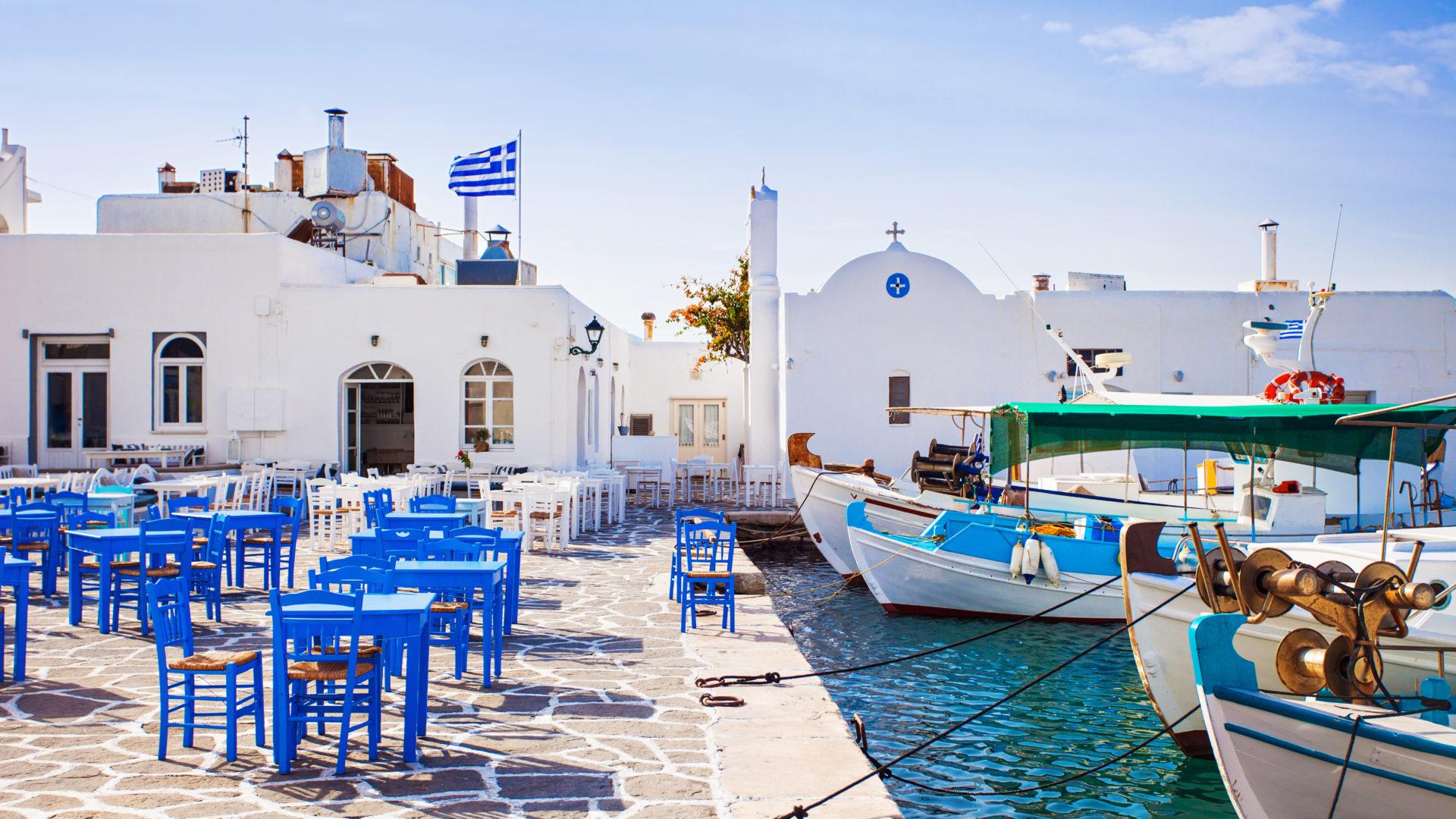 crociere grecia