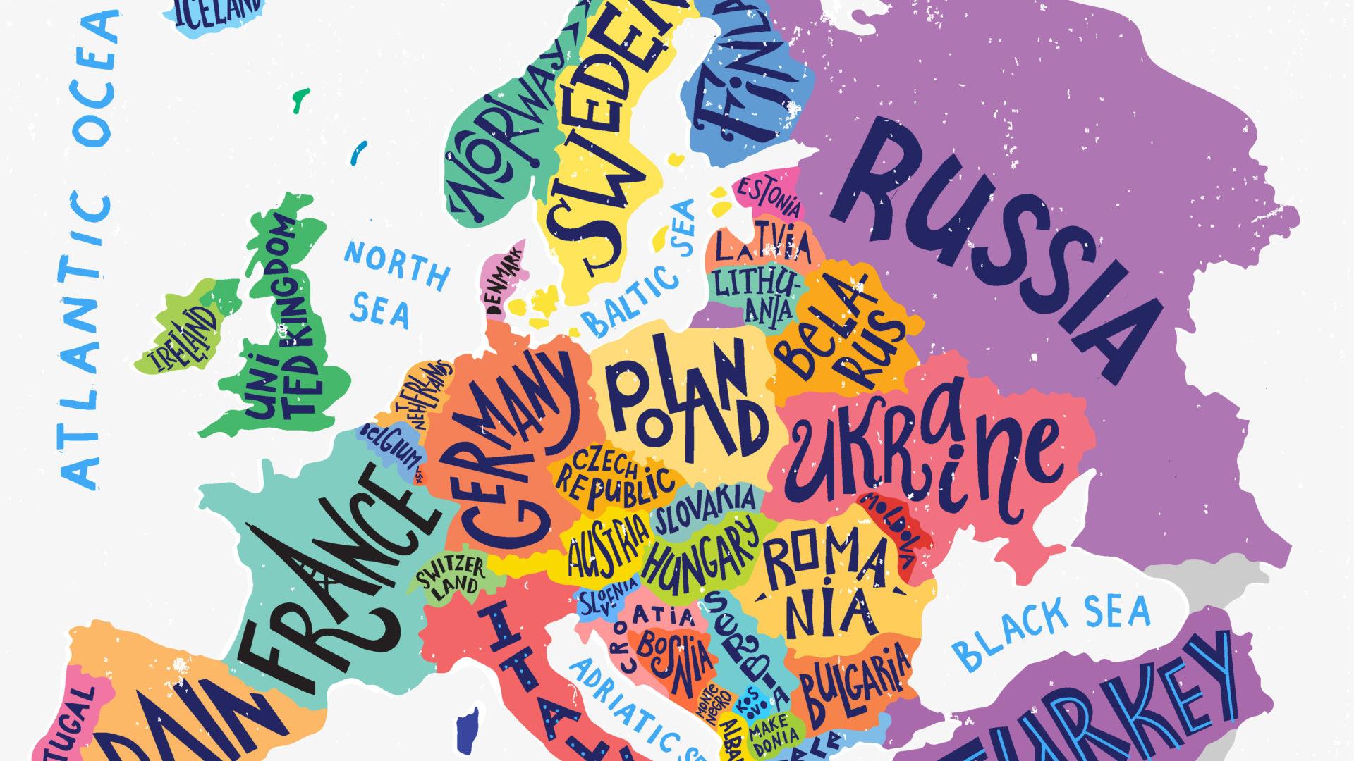 Ma quale Europa unita, cresce la voglia di secessione un po' ovunque